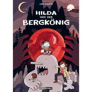 Hilda und der Bergkönig SC