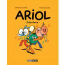 Ariol 13 - Ententanz