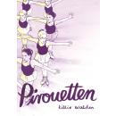 Pirouetten - Taschenbuch