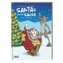 Santas grosse Sause, Band 1: Dicke Nase - VZA