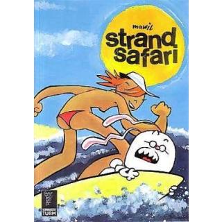 Strandsafari
