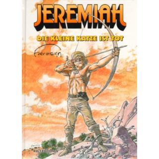 Jeremiah 29 - Die kleine Katze ist tot