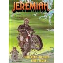 Jeremiah 25 - Und wenn die Erde eines Tages...