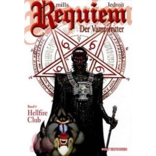 Requiem 6 - Hellfire Club
