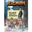 Jeremiah 27 - Elsie und die Stadt