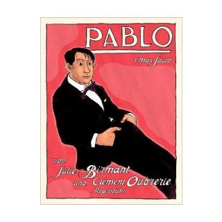 Pablo 1 - Max Jacob
