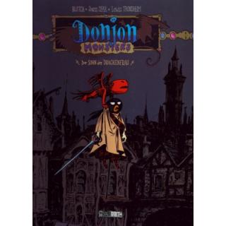 Donjon Monster 7 - Der Sohn der Drachenfrau