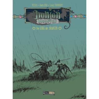Donjon Monster 5 - Die Ehre der Soldaten