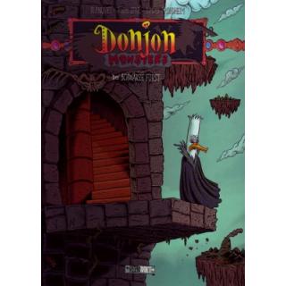 Donjon Monster 6 - Der schwarze Fürst
