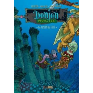 Donjon Monster 2 - Die Armeen der Tiefe