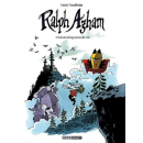 Ralph Azham 2 - Und am Anfang wartet der Tod