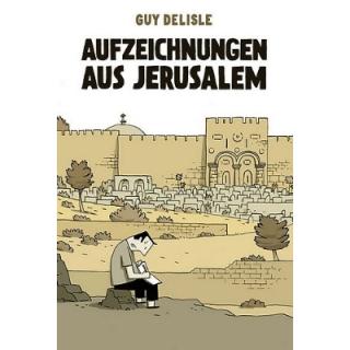 Aufzeichnungen aus Jerusalem