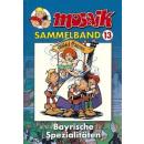 Mosaik Sammelband 13 - Bayrische Spezialitäten