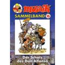 Mosaik Sammelband 16 - Der Schatz des Don Alfonso