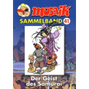 Mosaik Sammelband 41 - Der Geist des Samurai
