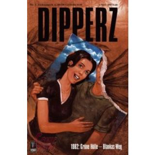 Dipperz 3 - 1982 Grüne Hölle - Blankas Weg