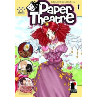 Paper Theatre 1