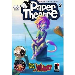 Paper Theatre 2