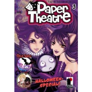 Paper Theatre 3