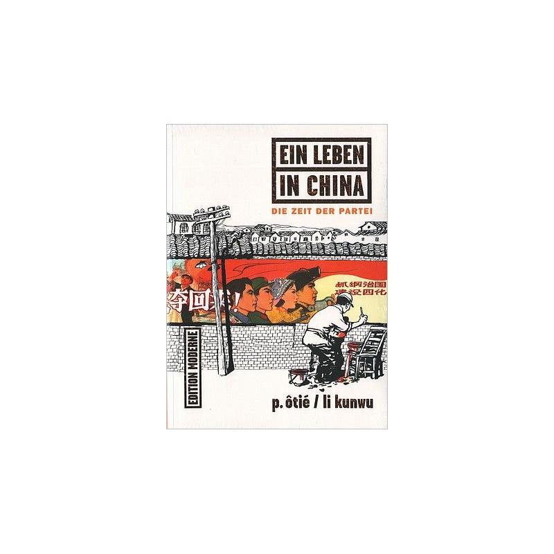 Zeit China