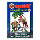 Mosaik Sammelband 66 - Operation Vergissmeinnicht