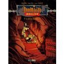 Donjon Monster 9 - Das Buch des Erfinders