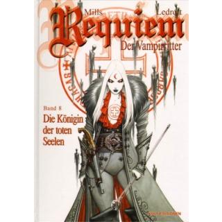 Requiem 8 - Die Königin der toten Seelen