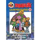 Mosaik Sammelband 50 - Auf Messers Schneide