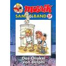 Mosaik Sammelband 57 - Das Orakel von Delphi