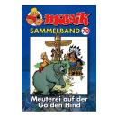 Mosaik Sammelband 70 - Meuterei auf der Golden Hind