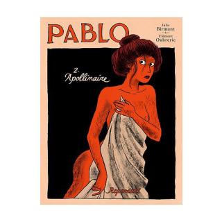 Pablo 2 - Apollinaire