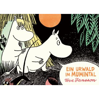 Ein Urwald im Mumintal