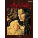 Der Prinz der Nacht - Integral 1