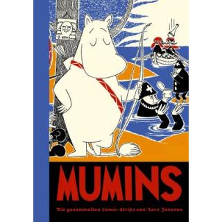 Mumins 7 (flieder)