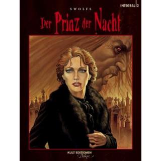 Der Prinz der Nacht - Integral 2