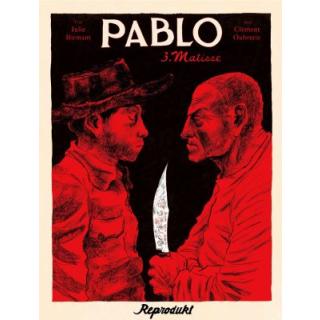 Pablo 3 - Matisse