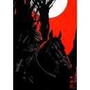 Zorro - Die Spur des Fuchses 1 HC