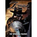 Zorro - Die Spur des Fuchses 1 SC