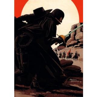 Zorro - Die Spur des Fuchses 2 HC