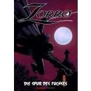 Zorro - Die Spur des Fuchses 2 SC
