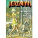Jeremiah 33 - Eine Blonde und ein großer Hund