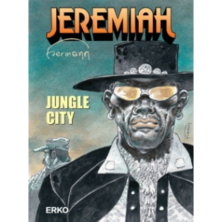 Jeremiah 34 - Jungle City