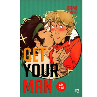 Get your Man 2