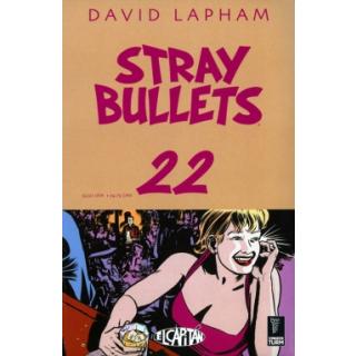 Stray Bullets 22