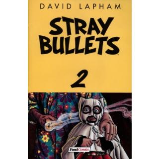 Stray Bullets 2