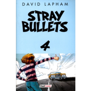 Stray Bullets 4
