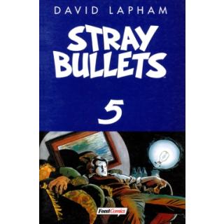 Stray Bullets 5