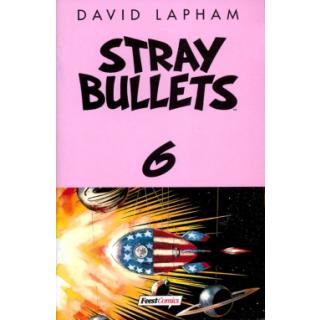 Stray Bullets 6