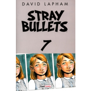 Stray Bullets 7