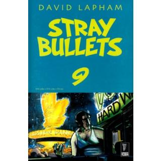 Stray Bullets 9